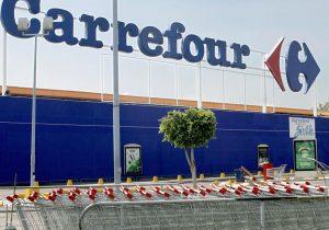 Carrefour propone a sus clientes que fijen sus precios