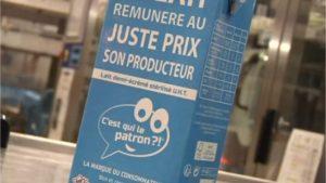 Carrefour propose à ses clients de fixer leurs prix