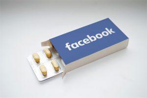 Facebook ouvre le débat sur les effets des réseaux sociaux